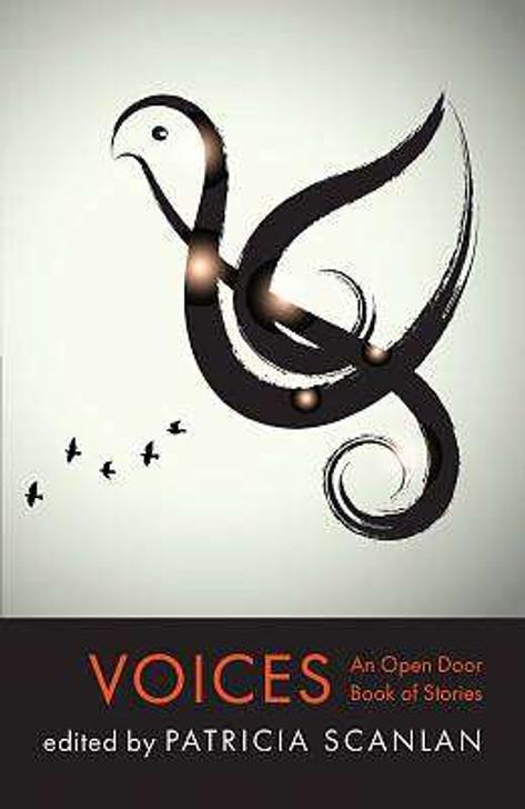 Voices : An Open Door Book of Stories - Patricia Scanlan (ed.)