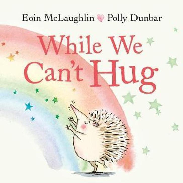 While We Can't Hug H/B - McLaughlin & Dunbar