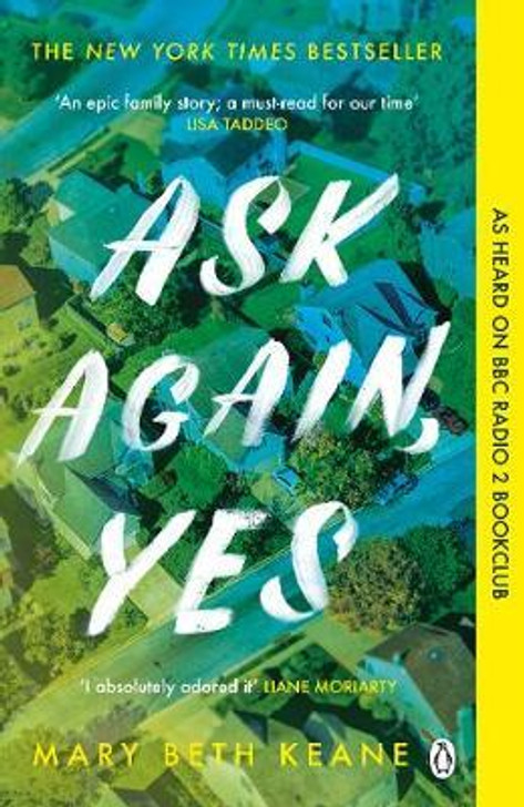 Ask Again, Yes / Mary Beth Keane
