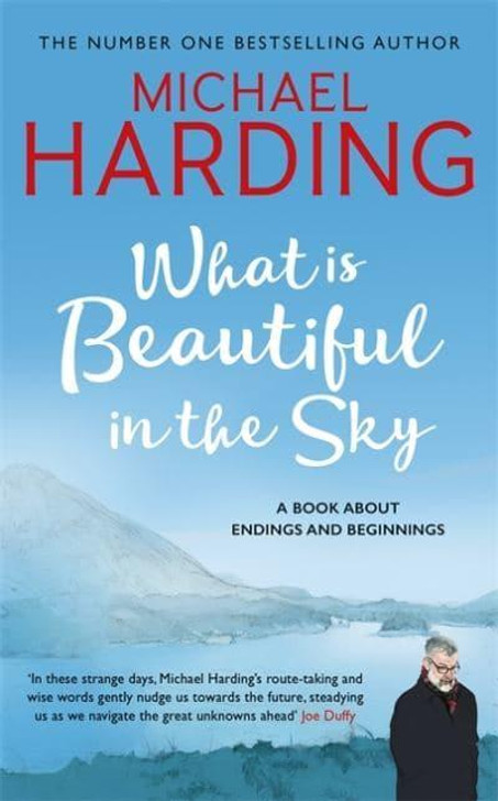 What is Beautiful in the Sky / Michael Harding