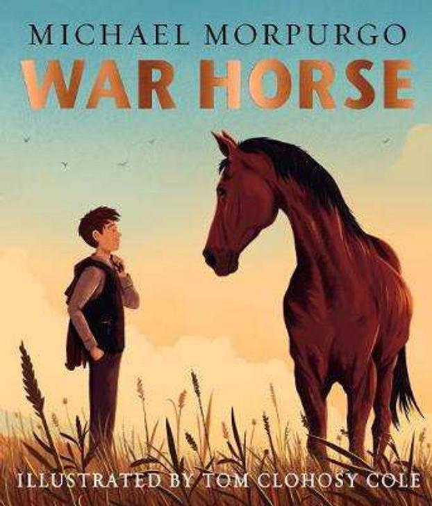 War Horse Picture Book Ed.