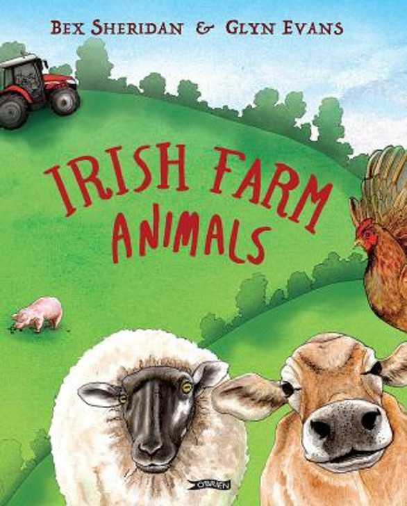 Irish Farm Animals