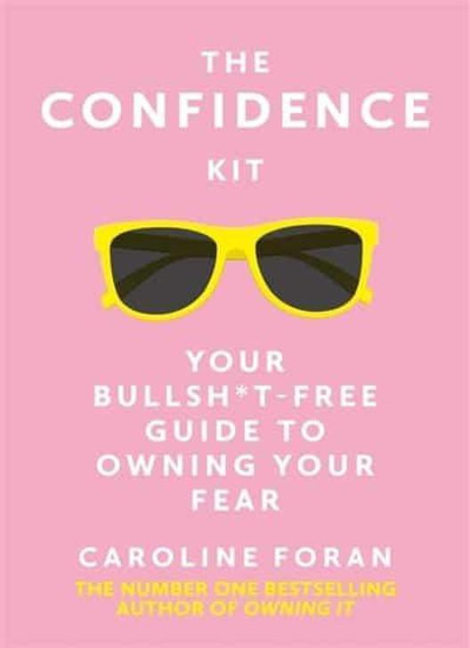 Confidence Kit P/B / Caroline Foran