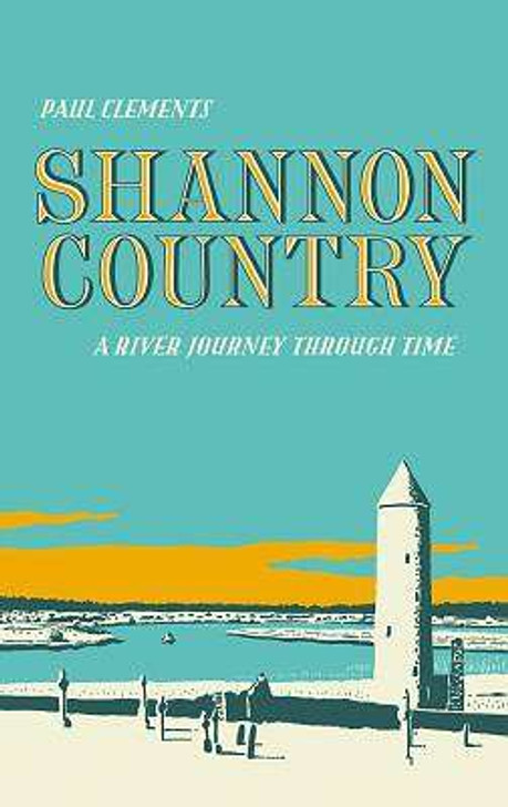 Shannon Country / Paul Clements