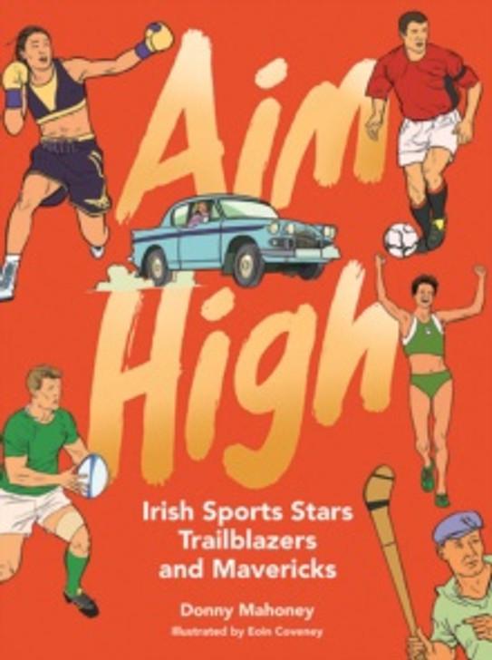 Aim High / Donny Mahoney