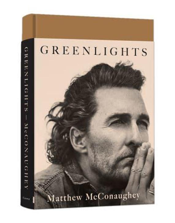 Greenlights / Matthew McConaughey