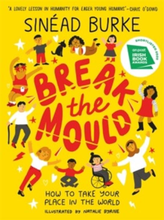 Break the Mould / Sinead Burke