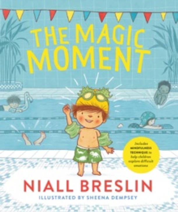 Magic Moment / Niall Breslin