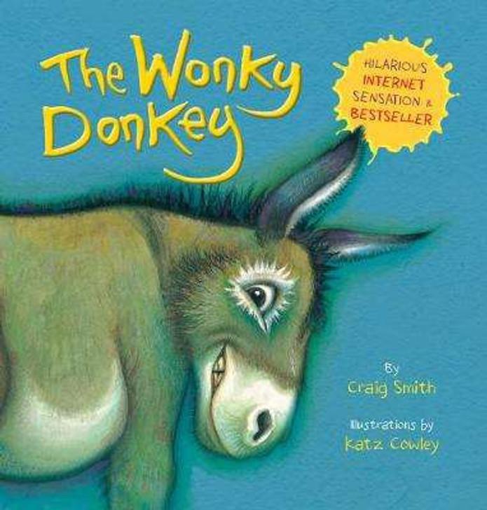 Wonky Donkey P/B, The / Craig Smith