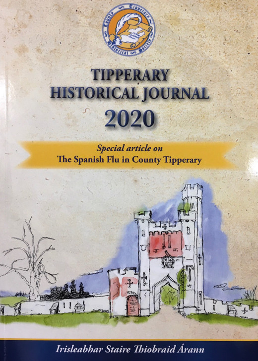 Tipperary Historical Journal 2020