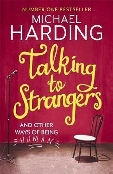 Talking to Strangers P/B / Michael Harding