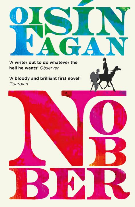 Nobber / Oisin Fagan