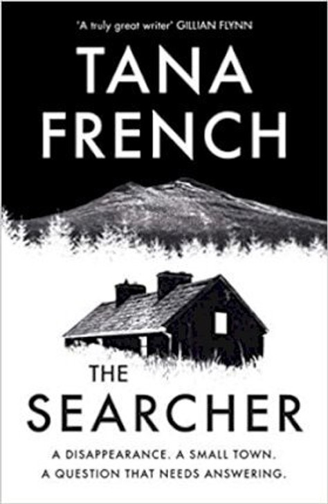 Searcher, The / Tana French