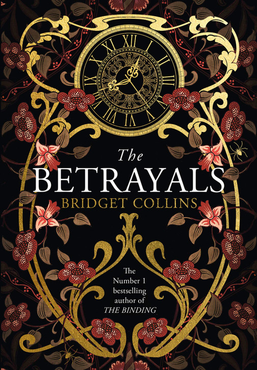 Betrayals, The / Bridget