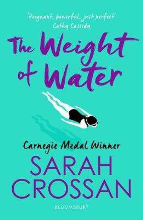 Weight of Water, The / Sarah Crossan