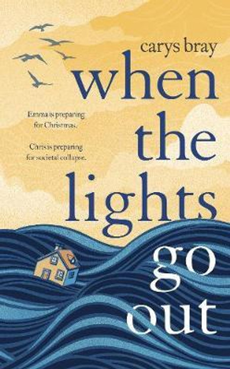 When the Lights Go Out / Carys Bray