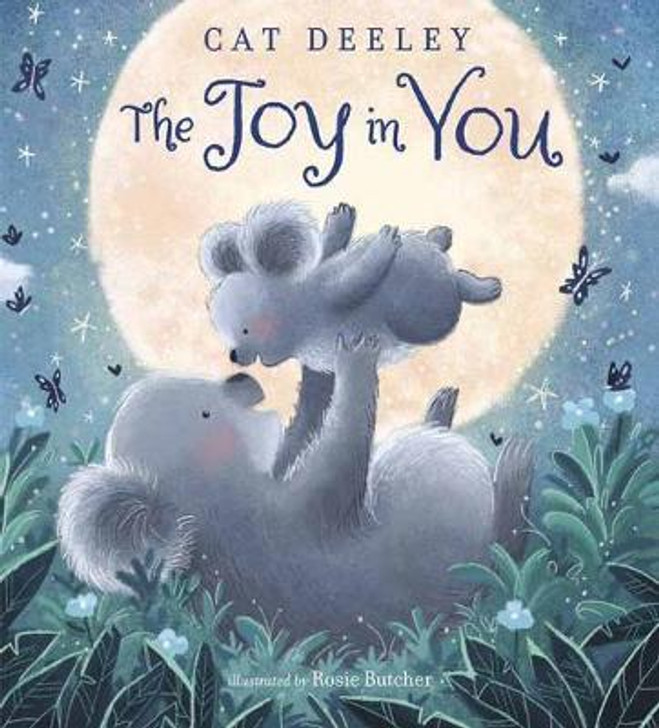 Joy in You H/B, The / Cat Deeley