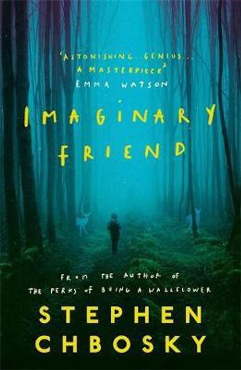 Imaginary Friend / Stephen Chbosky