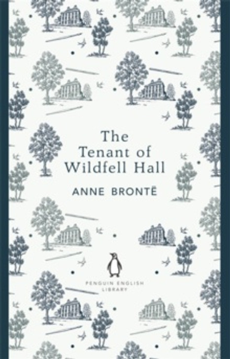 Tenant of Wildfell Hall Penguin P/B, The / ANNE BRONTE