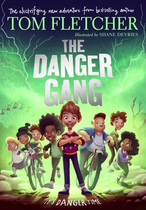 Danger Gang, The