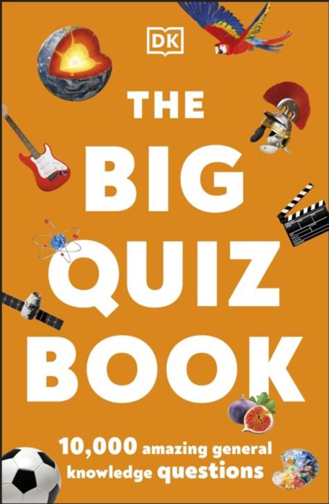 Big Quiz Book, The