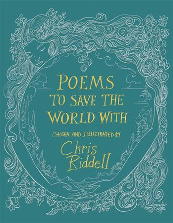 Poems to Save the World H/B