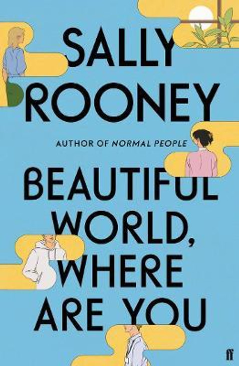 Beautiful World, Where Are You P/B / Sally Rooney