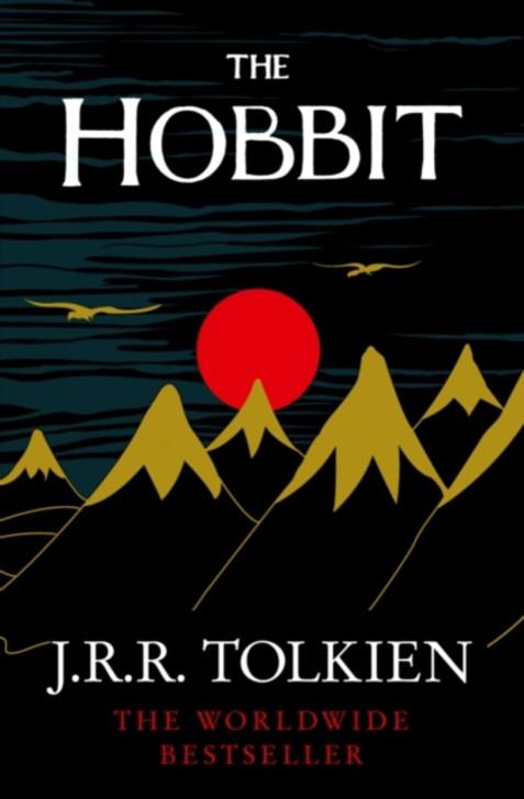 Hobbit, The / J.R.R. Tolkien