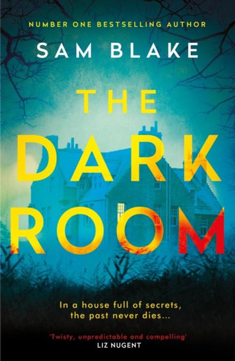 Dark Room, The / SAM BLAKE