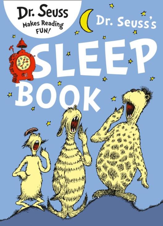 Dr Seuss's Sleep Book / Dr. Seuss
