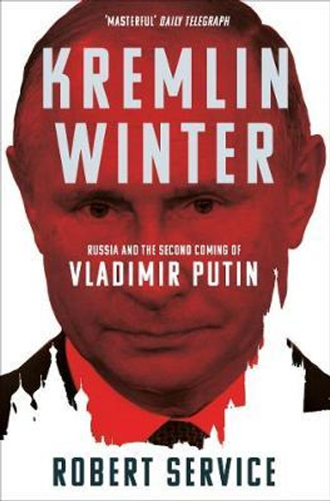 Kremlin Winter P/B