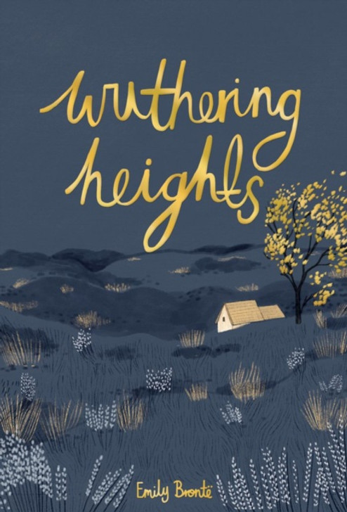 Wuthering Heights H/B / Emily Bronte