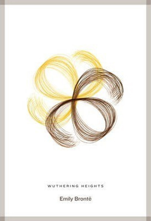 Wuthering Heights P/B / EMILY BRONTE