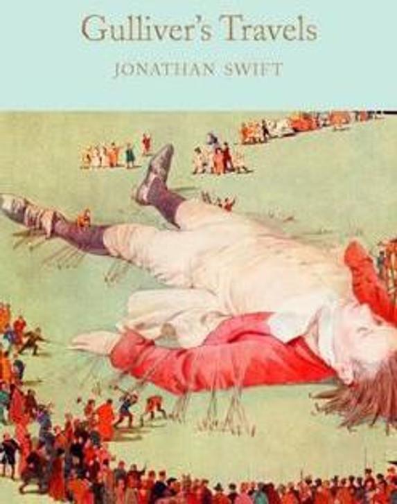 Gulliver's Travels H/B / JONATHAN SWIFT