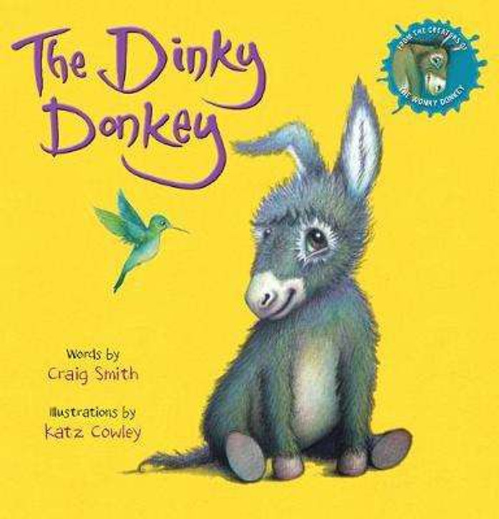 Dinky Donkey B/B