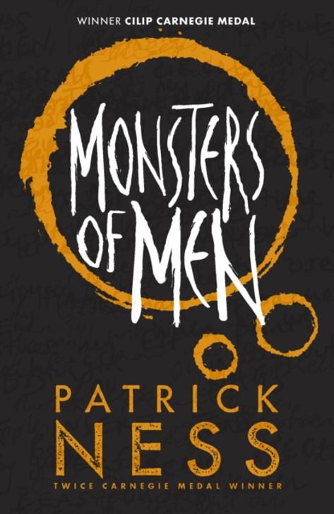 Monsters of Men Pbk
