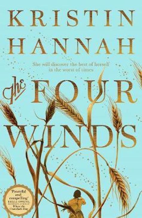 Four Winds, The / Kristin Hannah