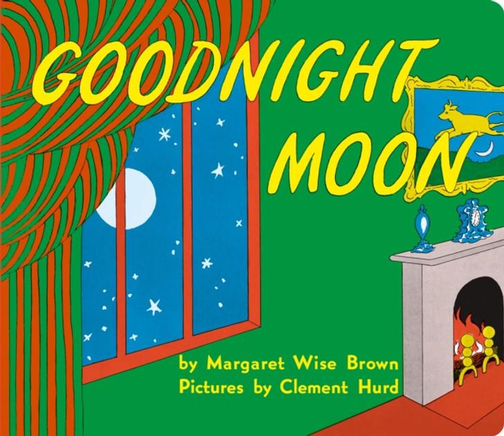 Goodnight Moon B/B / Margaret Wise Brown