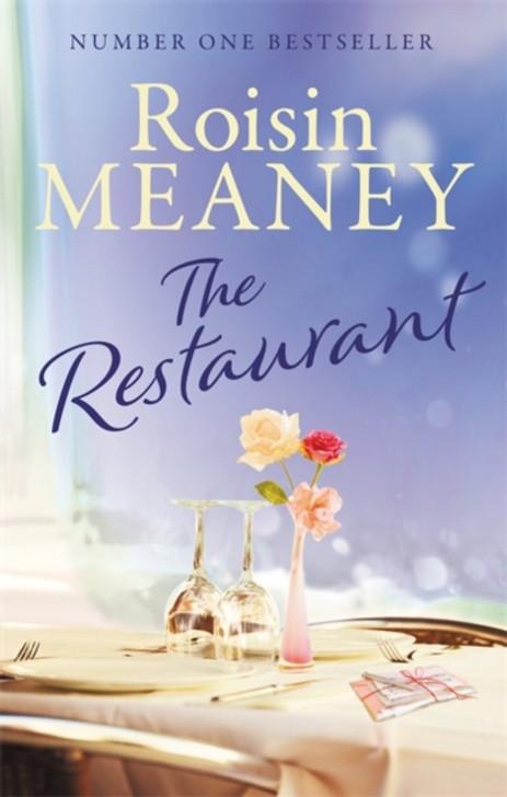 Restaurant P/B, The / Roisin Meaney