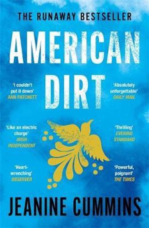 American Dirt P/B / Jeanine Cummins