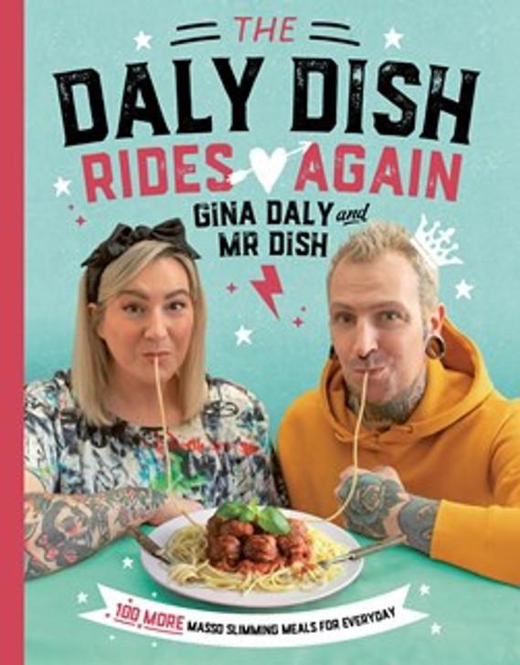 Daly Dish Rides Again / Gina & Karl Daly, The