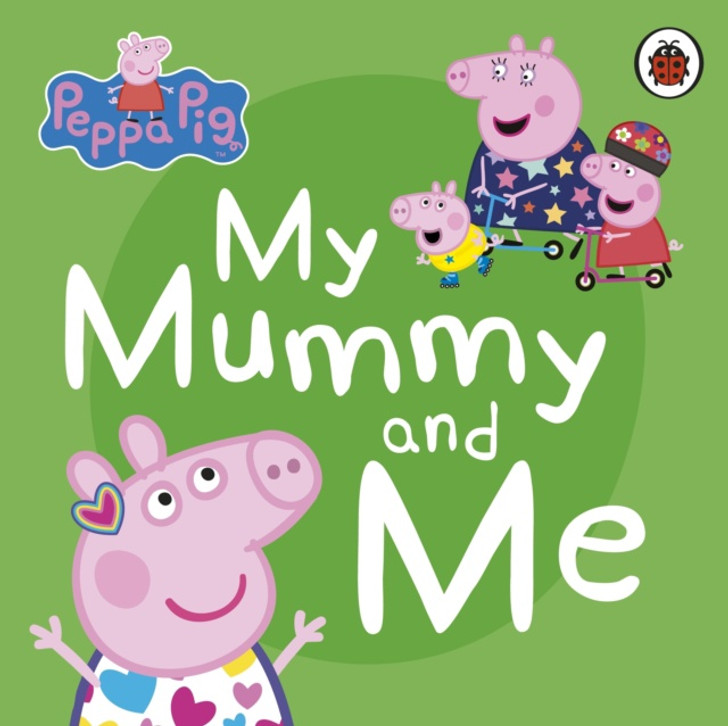 Peppa Pig My Mummy and Me B/B
