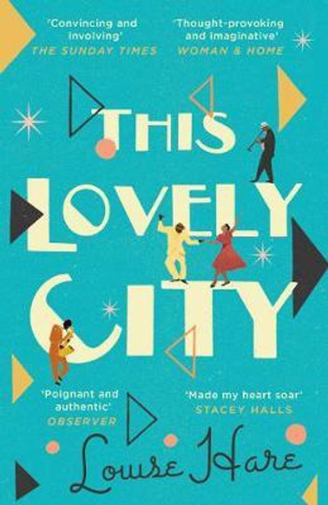 This Lovely City / Louise Hare