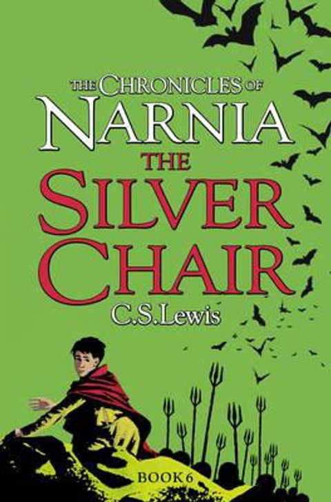 Chronicles of Narnia 6: The Silver Chair