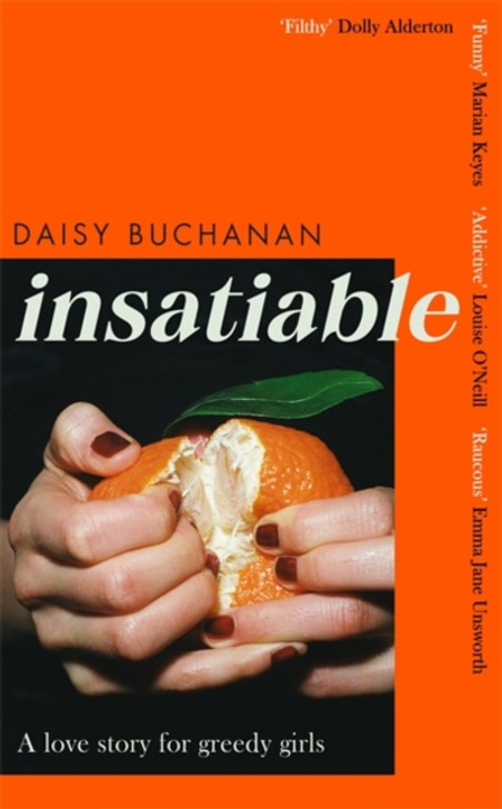 Insatiable / Daisy Buchanan