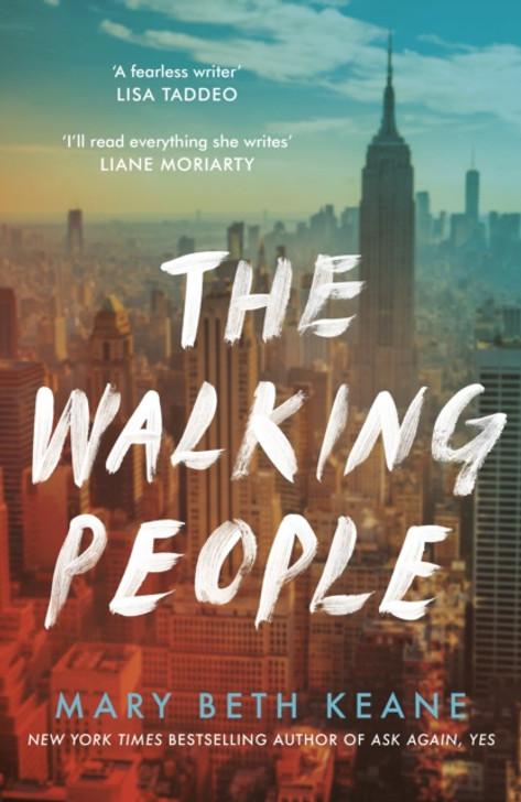 Walking People H/B, The