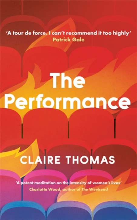 Performance, The / Claire Thomas