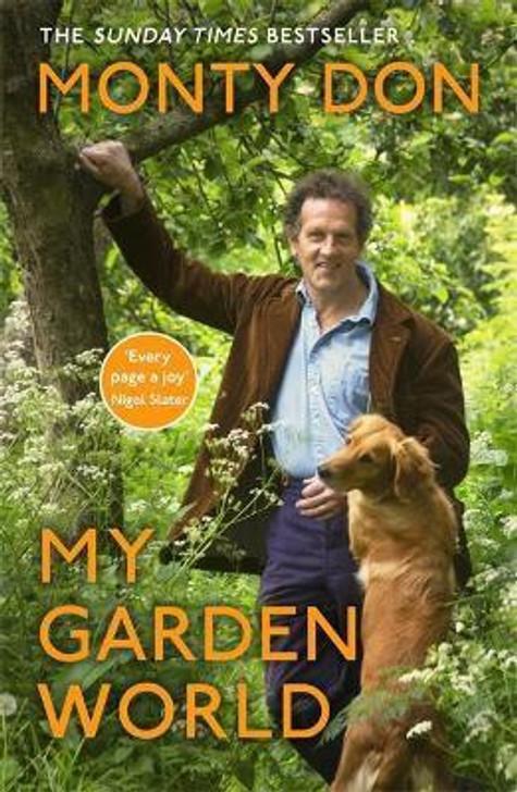 My Garden World P/B / Monty Don