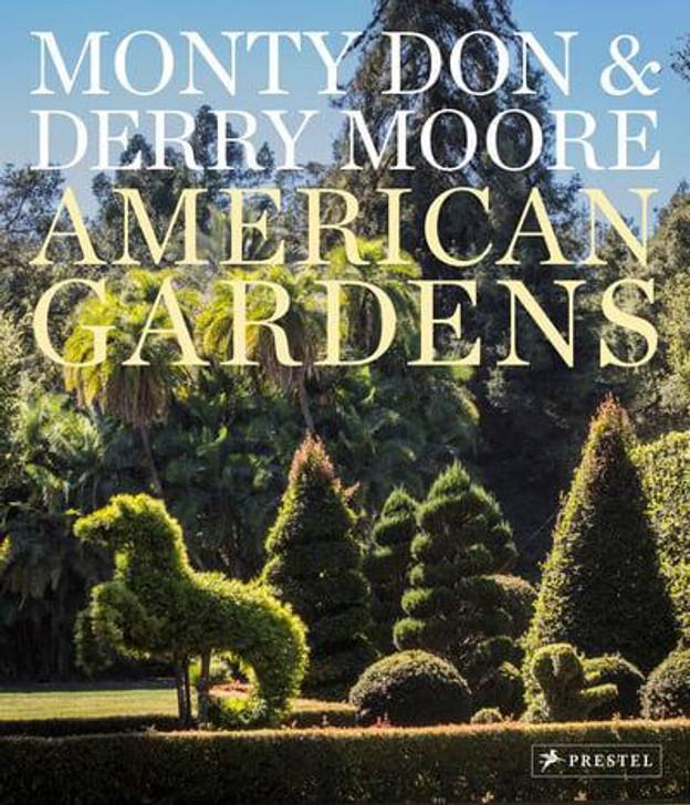 American Gardens H/B