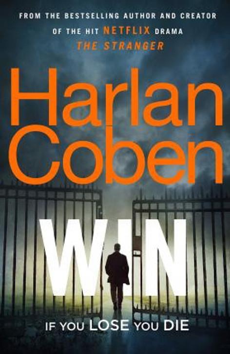 Win / Harlan Coben
